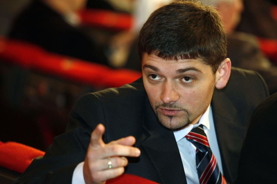 Депутат Андрей Козенко считает, что Донбасс ждет полная интеграция с Россией