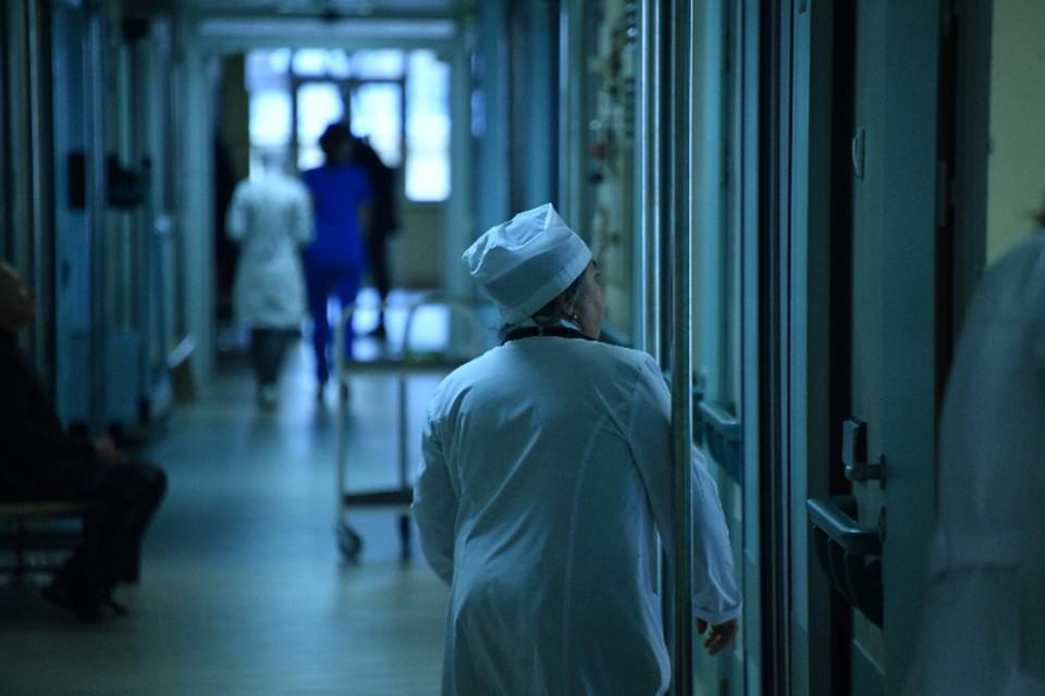 «Да, у вас просто простуда»: четырехлетний мальчик умер в больнице Магадана от менингита из-за неправильно поставленного диагноза