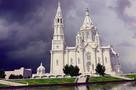 Почему противников строительства храма в Красноярске оказалось больше, чем сторонников?