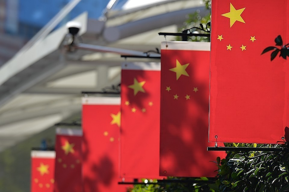 Пять человек погибло после обрушения здания в Шанхае