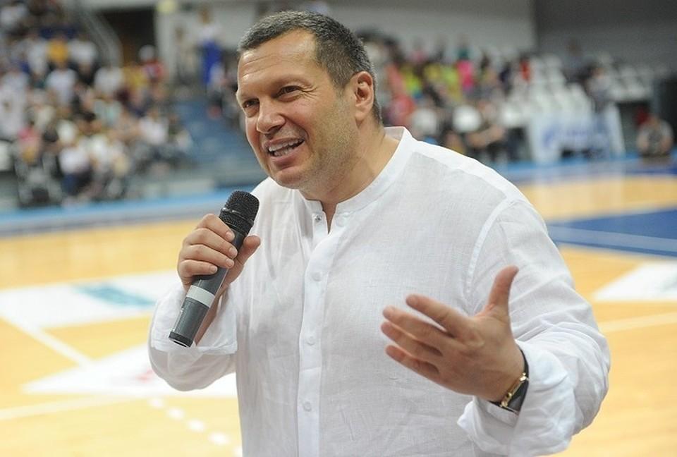 Владимир Соловьев разъяснил свою позицию