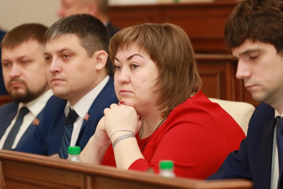 Евгения Боровикова