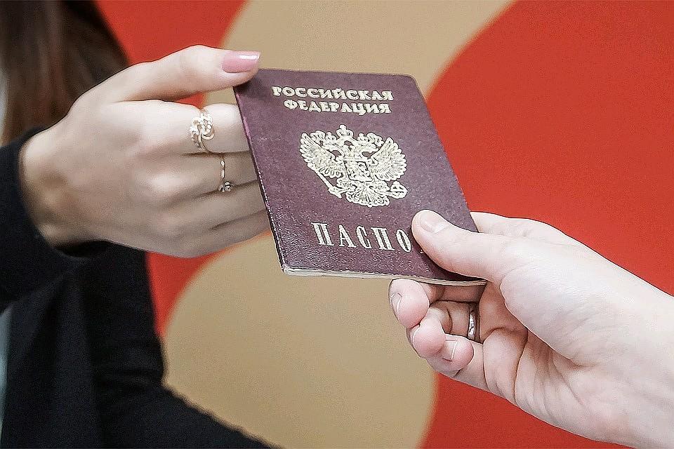Как подтвердить гражданство рф умершего