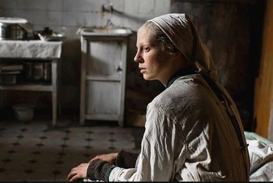 Действие нового фильма разворачивается в Ленинграде сразу после войны