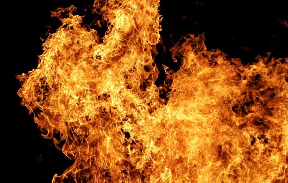 В Барановичах загорелось хлопчатобумажное производство. ФОТО: wikimedia.org