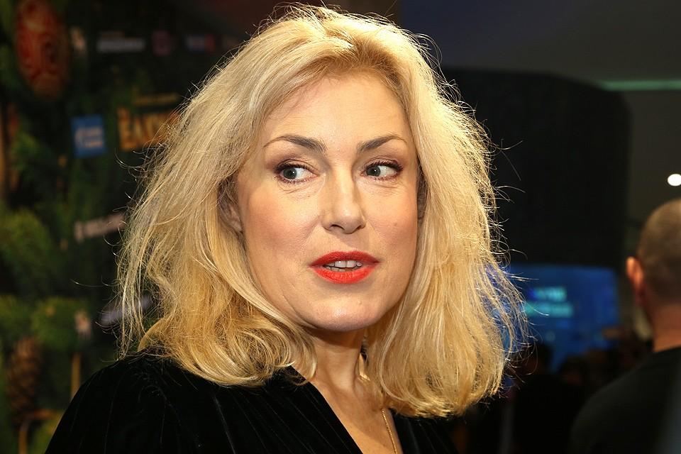 Мария Шукшина.