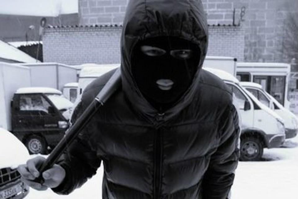 Вот такое фото поместил себе на аватарку ВКонтакте обвиняемый