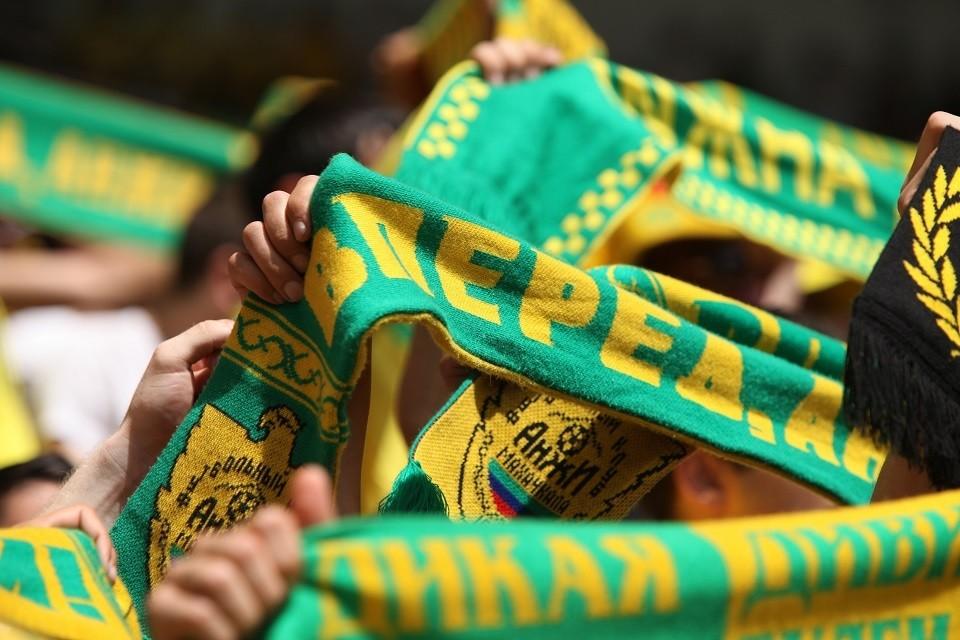 Руководство решило зарегистрировать команду в третьем дивизионе — ПФЛ
