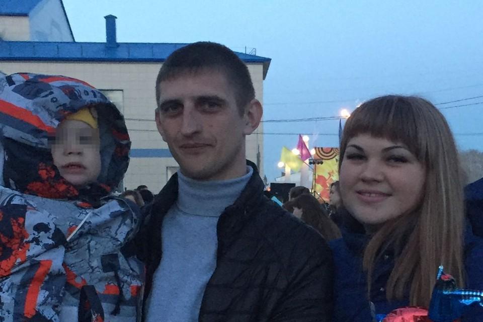 Семья Соколенко не согласна с приговором. Фото: соцсети.