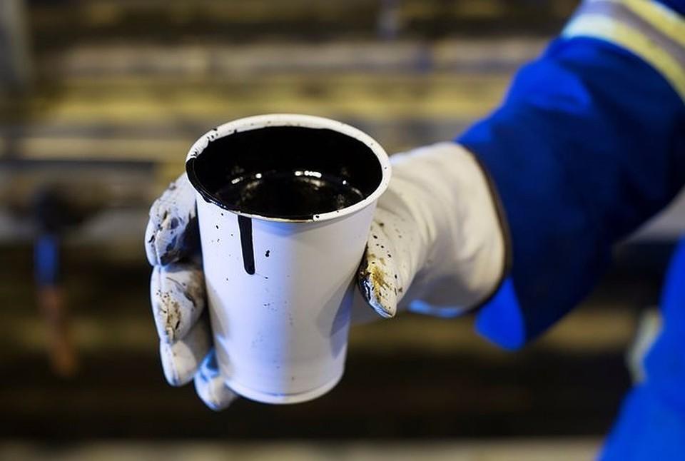За прошедшие две недели нефть марок Brent и WTI потеряли в цене больше 10%