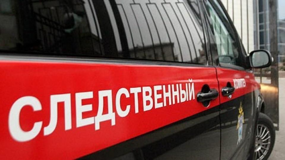 Следственный комитет возбудил уголовное дело после взрывов на заводе в Дзержинске. Фото: пресс-служба СКР