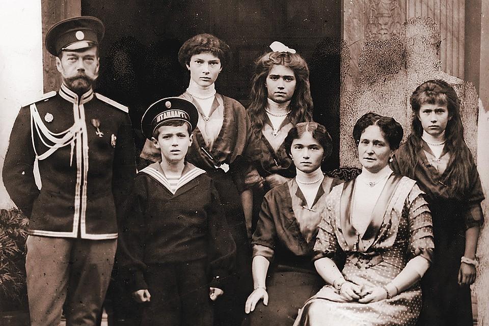 В РПЦ прокомментировали «исчезновение» останков детей Николая II