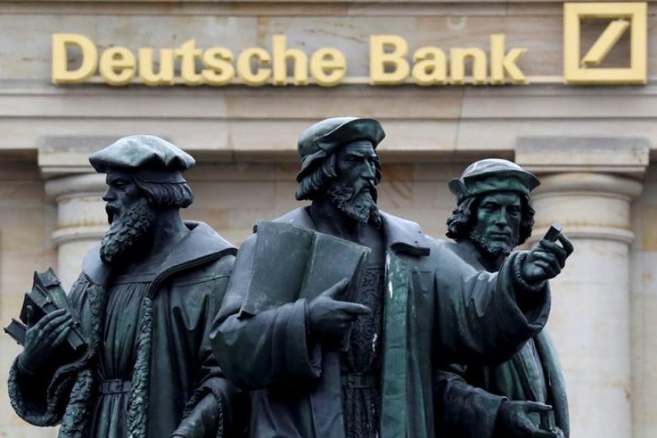 СМИ сообщили, что Deutsche Bank конфисковал 20 тонн венесуэльского золота