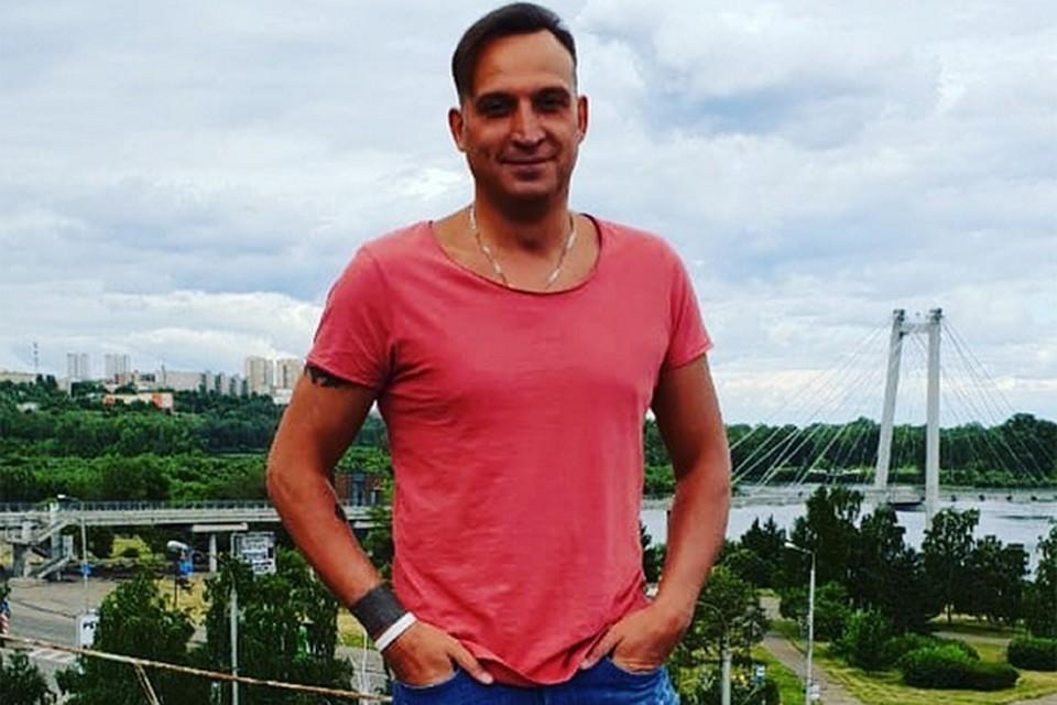 Алексей Сафиулин родился и вырос в Москве