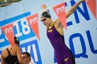 Чемпионку России, которая «уплыла» в Калугу, власти Владимирской области пытались удержать три года