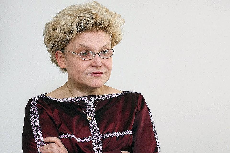 """Елена Малышева предложила обсудить тему """"Откуда берутся дети-кретины"""""""