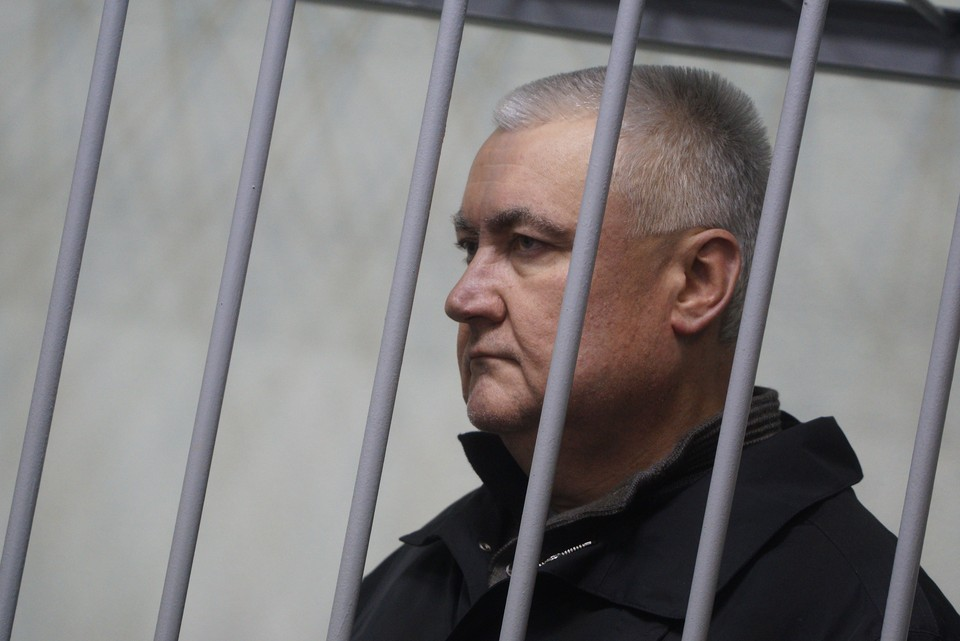 Миронова обвиняли в получении взяток