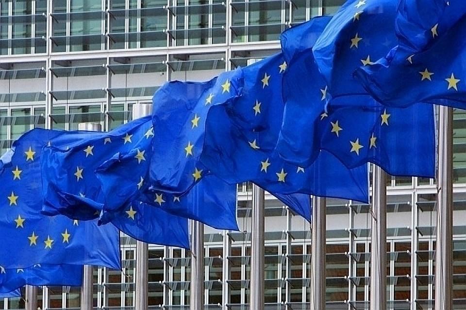 Министры иностранных дел государств-членов Евросоюза выразили обеспокоенность в связи с ситуацией в Черноморском регионе