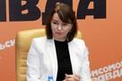 """Инна Шевченко: """"Для ЮФУ важно не количество поступающих, а их достижения"""""""