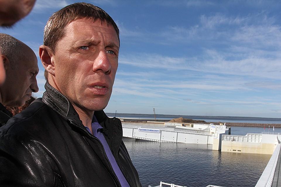Последний месяц Владимир Игоревич находился в тяжелом состоянии в одной из частных клиник на юге Москвы. Фото ТАСС/Интерпресс/Сергей Вдовин