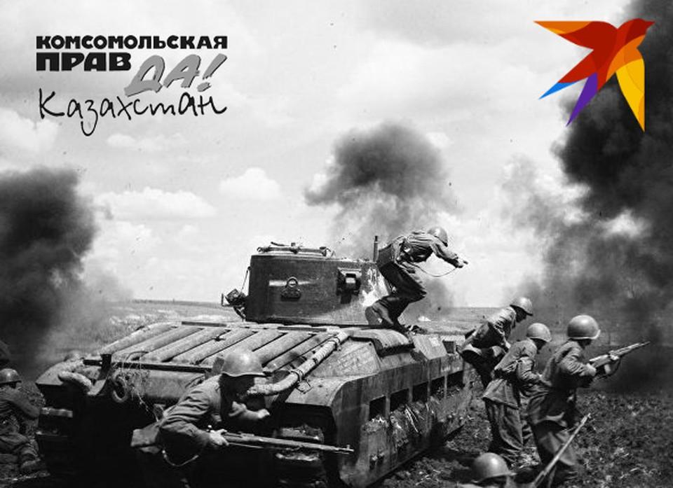 Мы не должны и не сможем остановить работу над проектом, пока каждый герой-казахстанец не будет «восстановлен в памяти» общества