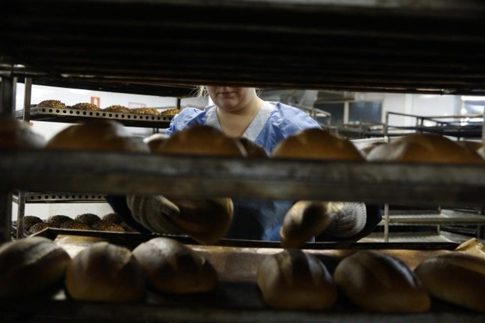 Закупка хлеба в Хабаровском доме-интернате сорвалась из-за недостающих печати и подписи