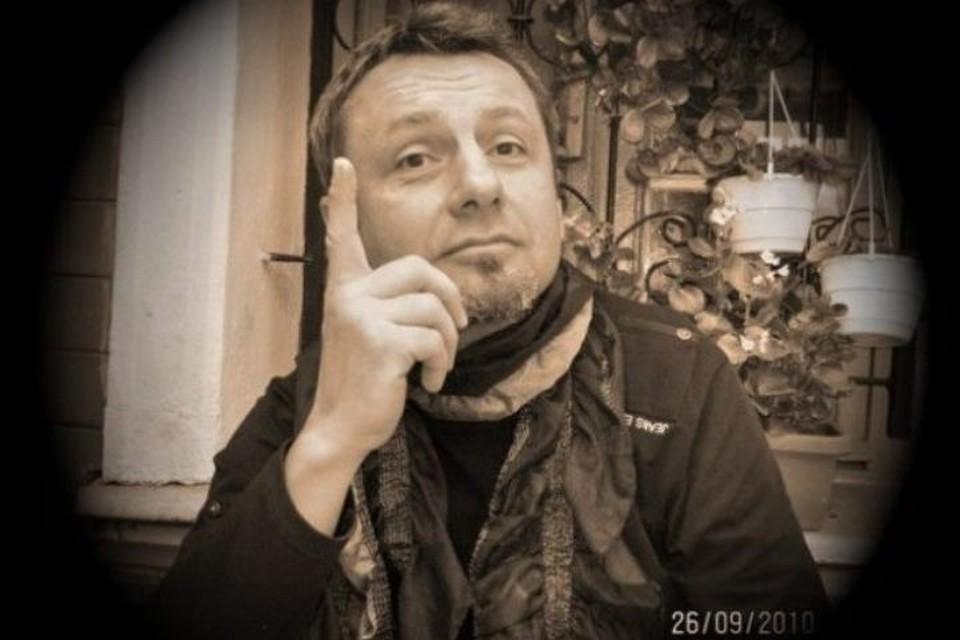 Аркадий Ивановский был известным в Минске музыкантом. Фото: Страница Аркадия Ивановского в Вконтакте