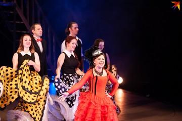 Орловские зрители выбрали лучший спектакль театра «Свободное пространство»