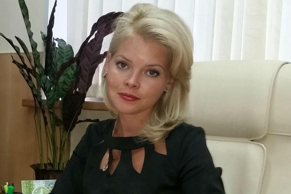 Ксения Зинатуллина стала главой комитета государственного и финансового контроля Мурманской области. Фото: образовательный центр «Полярное солнце»
