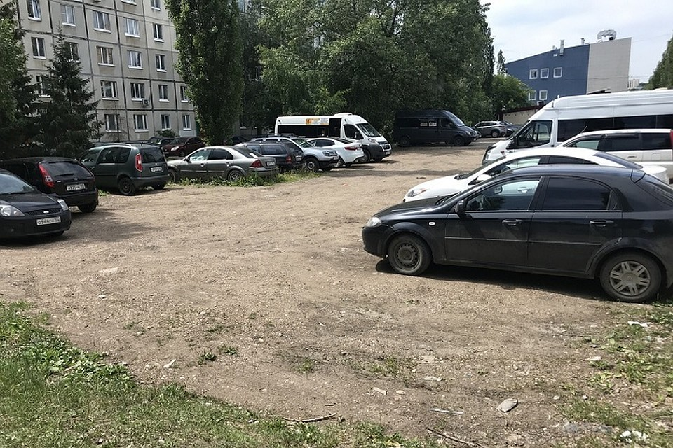 974bb70e5 Радий Хабиров попросил уволить главу района Уфы из-за строительного мусора