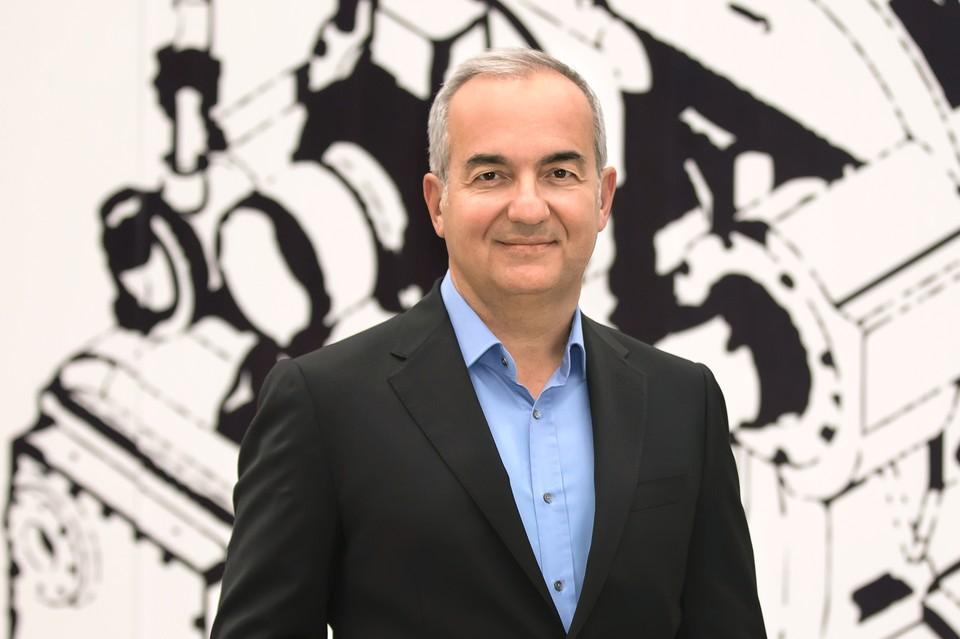 Председатель правления Ассоциации экспортёров машиностроительной продукции Турции (Turkish Machinery) Кутлу Каравелиоглу