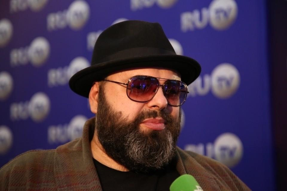 Максим Фадеев хочет восстановить сгоревшую святыню.
