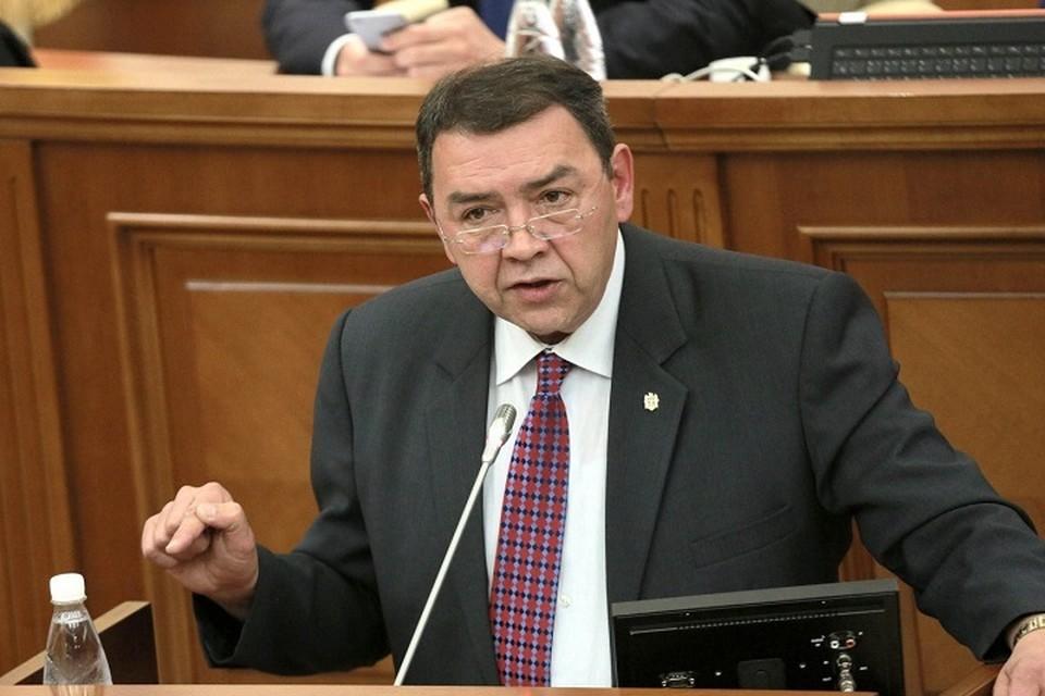Владимир Головатюк.