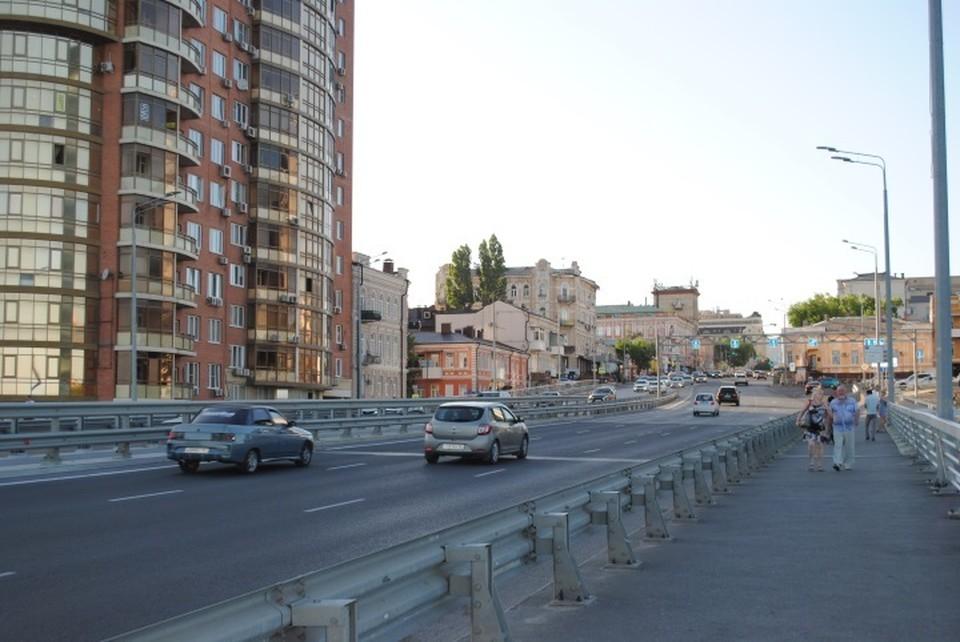 В Ростове назвали самые опасные улицы