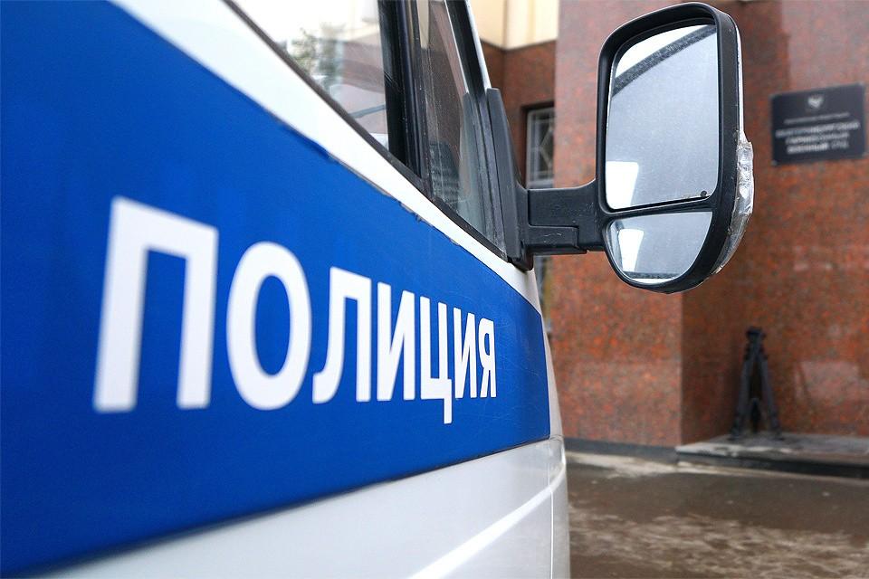 В отеле на территории Новой Москвы горничная обнаружила тело убитой девушки.