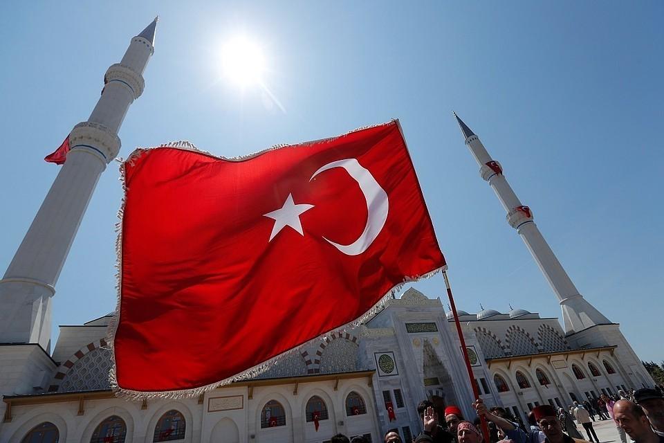 Минобороны Турции сообщили о начале поставок С-400