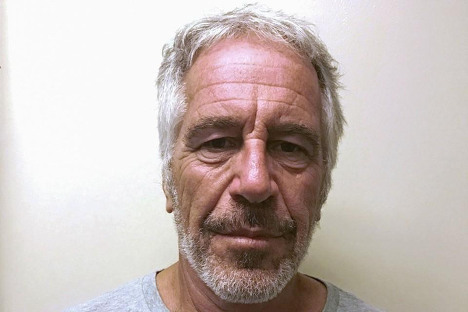 Миллиардера Джеффри Эпштейна задержали по обвинению в торговле людьми