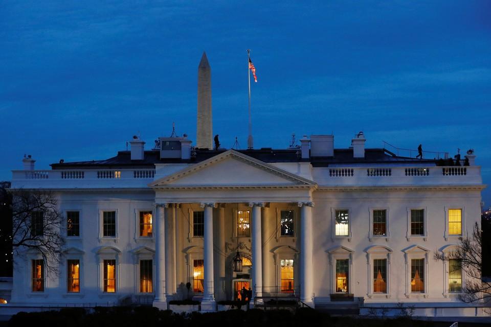 В Белом доме определились с санкциями против Турции