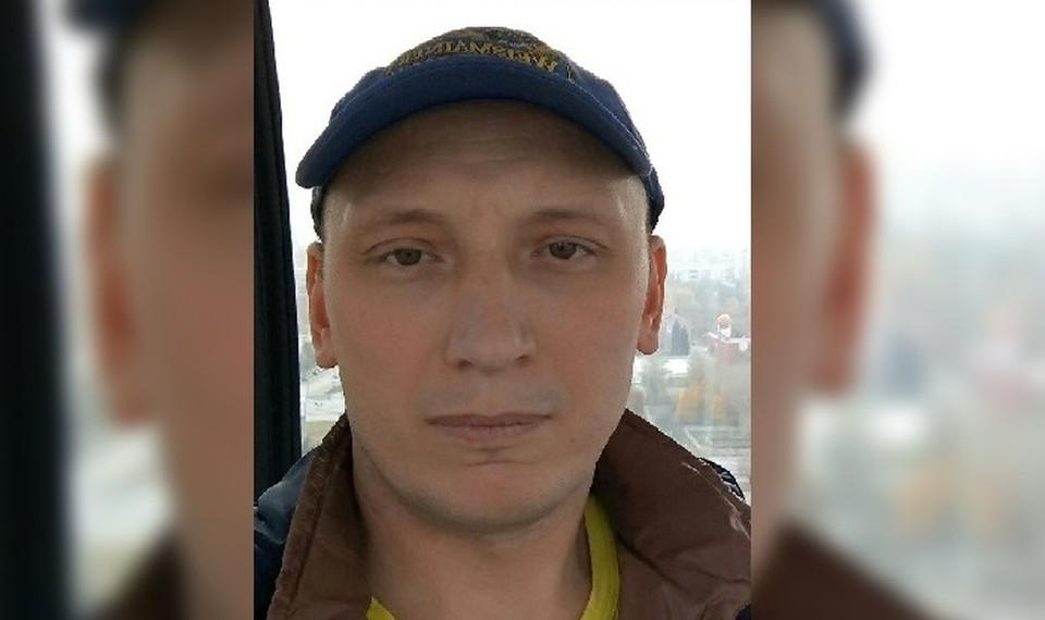 Иван Фролов ушел 11 июля и до сих пор о нем нет вестей.