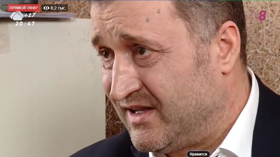 Интервью экс-премьера Молдовы Филата из тюрьмы: Я унижался перед Плахотнюком, но не боялся его, а Лянкэ служил сбежавшему олигарху