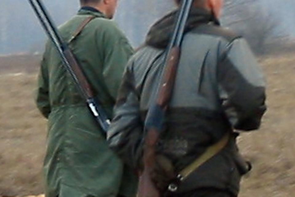 Кузбасский браконьер отделался штрафом за убийство товарища