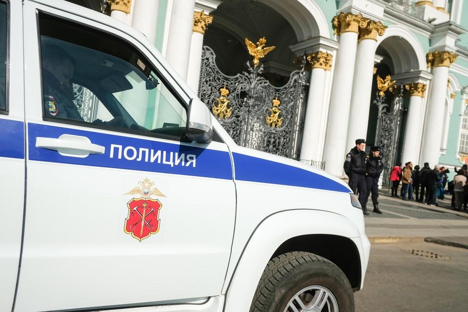 Петербург занял 196 место в рейтинге самых опасных городов мира.