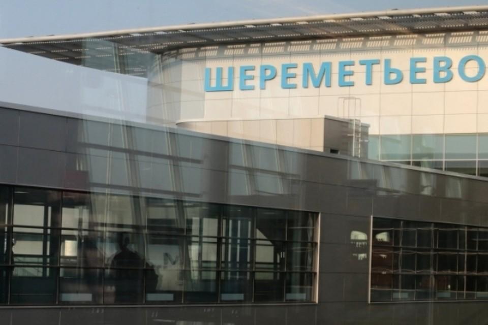 В аэропорту «Шереметьево» случилось ЧП с Boeing-747 авиакомпании Nordwind