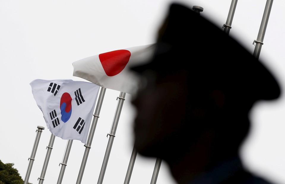 Жители Корейского полуострова подвергались принудительной трудовой мобилизации со стороны Японии