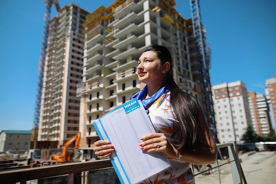 кредит на вторичное жилье в белоруссии