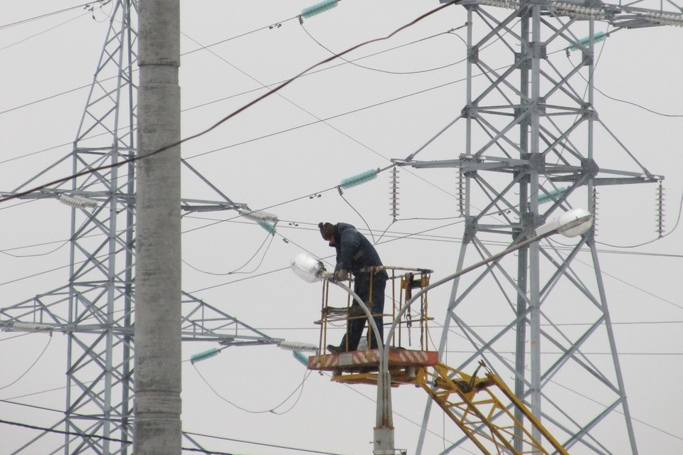 Без электричества на несколько часов останутся жители рязанской Горрощи.