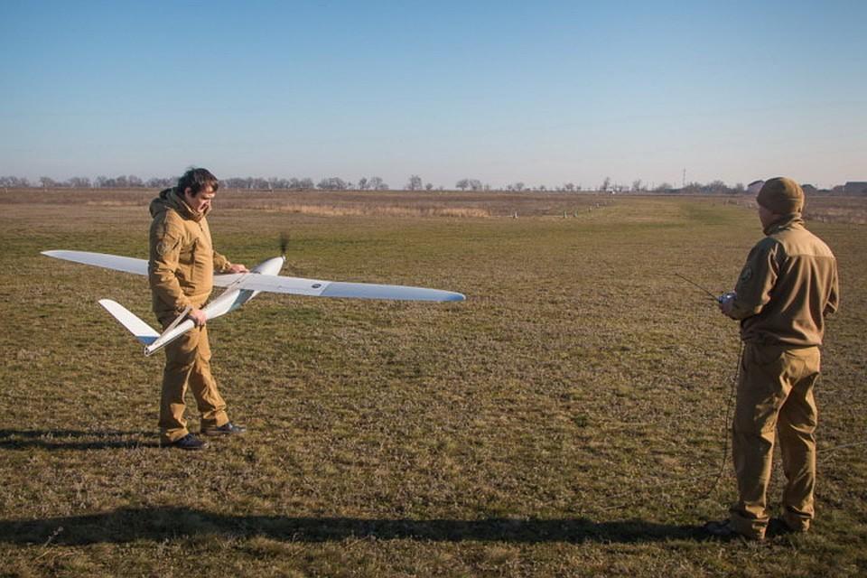После отъезда ведущих специалистов в Крым за создание летательных аппаратов взялись одесские энтузиасты. Фото: dumskaya.net/Алексанр Гиманов