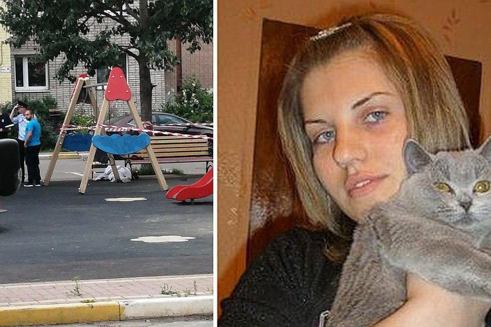 Убийца нанес женщине не менее 20 ножевых ранений.
