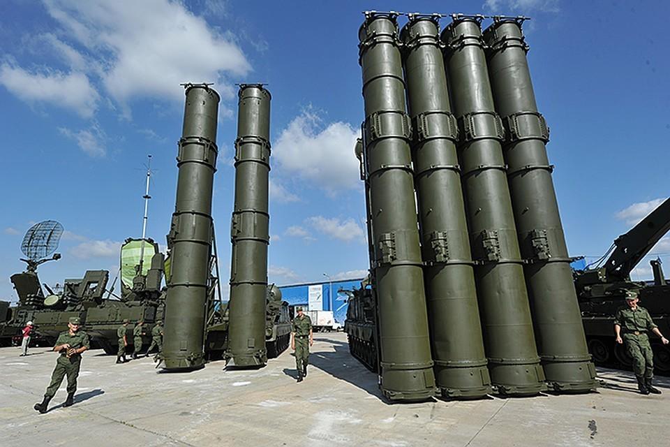США все еще призывает Турцию отказаться от С-400