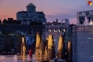 В древнем Херсонесе покажут необычный шоу-спектакль «Грифон»